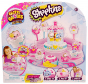 Glitzi Globes Shopkins Pretty Fashion Parade Toy