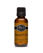 Caramel Corn Fragrance Oil - Premium Grade Scented Oil - 30ml
