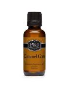 Caramel Corn Fragrance Oil - Premium Grade Scented Oil - 30ml