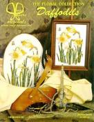 Daffodils - Cross Stitch Pattern