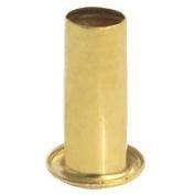GS 6-14 Brass Eyelets 1,000 pcs