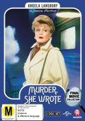 Murder, She Wrote [Region 4]