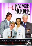 Diagnosis Murder: Season 5 [Region 4]