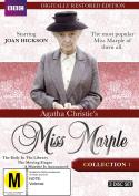 Agatha Christie's Miss Marple [Region 4]