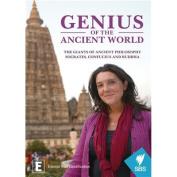 Genius of the Ancient World [Region 4]
