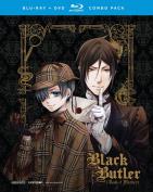 Black Butler [Region B] [Blu-ray]
