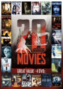 20 Horror Movies [Region 1]