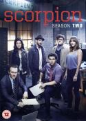 Scorpion: Season Two [Region 2]