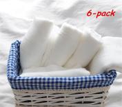Minibear Cotton Muslin Cloth Organic muslin washcloth Oil Cleansing Method for healthy skin 39cm x 39cm