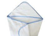 TopNotch Baby Premium Hooded Baby Bath Towel