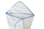 TopNotch Baby Premium Hooded Baby Bath Towel