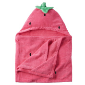 Baby Bath Towel Hooded (Multiple Styles)
