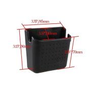 Car Universal Storage Pouch Bag Store Phone Charge Box Holder Pocket Organiser