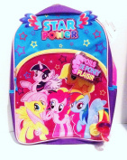 My Little Pony Childrens Backpack
