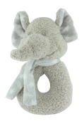 Bo Jungle B-Plush Rattle