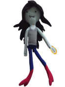 "Marceline - Adventure Time - Large plush character doll soft toy 20"" 50cm"