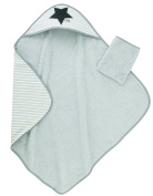 Sucre d'Orge Bath Cape Grey