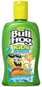 Bull Frog Kids Sunscreen Lotion Spf 35, Sponge Bob, 150ml