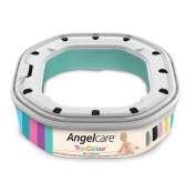 Angelcare Dress Up Octagonal Refills for Tray, Choice of quantity