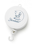 Sterntaler Turning Music Box For Musical Mobiles