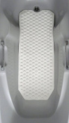 Good Ideas Extra Long Non Slip Bath Mat (805)- Non slip for your safety.