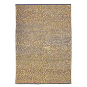 The Rug Republic - Luxor Brown