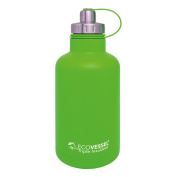Eco Vessel -BOSS - 64oz (1900ml) - Mile High Green