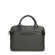 Mandarina Duck 161LXC0316Z Business Bag Men Nylon Black TU