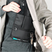 Men's Anti-Theft Hidden Agents Underarm Shoulder Bag