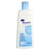 Hartmann Menalind Professional Clean Wash Lotion 250ml