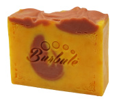 Natural Luxury handmade soap Burbule HELADA