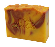 Natural Luxury handmade soap Burbule SAGE