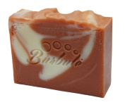 Natural Luxury handmade soap Burbule YLANG YLANG