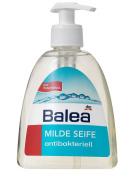 Balea Mild soap antibacterial, 2er Pack
