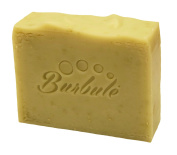 Natural Luxury handmade soap Burbule COCONUT MASSAGE