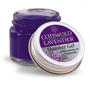 Slumber Gel - Made from Natural Lavender Oils - 100% Grown and made in Cotswold, England.