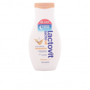 LACTOVIT LACTOVIT LACTO-OIL night body lotion 400+100 ml