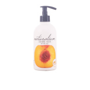 Naturalium PEACH body lotion 370 ml