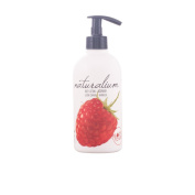 Naturalium RASPBERRY body lotion 370 ml