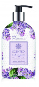 IDC Institute Hand and Body Lotion, Warm Lavender 500 ml