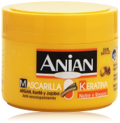 ANIAN Keratina Face Mask Repair and Protect 250 ml