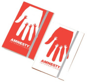 Amnesty: 2017 Everyday Diary & Notebook Pack