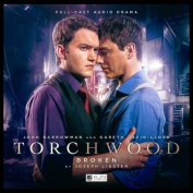 Broken (Torchwood) [Audio]