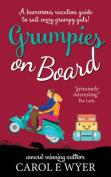 Grumpies on Board