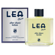 LEA Classic After Shave Lotion Stop Irritation 100 ml