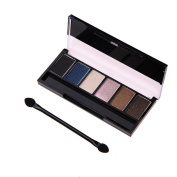 Makeup Revolution Natural Nudes Eyeshadow Redemption Palette Iconic 6 Piece 7#