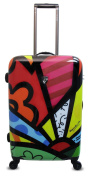 Heys - Artist Britto A New Day 4 Wheels Trolley Medium