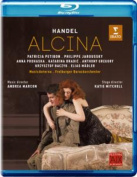 Alcina [Regions 1,2,3,4,5,6] [Blu-ray]