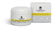 Harrogate Suphur Soap *Sulphur Skin Treatment Cream* 25g / For Face & Body x 3