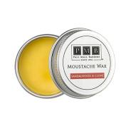 Moustache Styling Wax Sandalwood & Clove 15ml